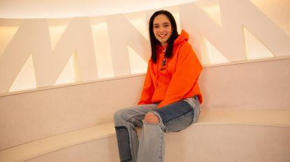 """'The Voice Kids'-deelneemster Dina Ayada heeft rol in Hollywoodfilm beet: """"Hopelijk kunnen opnames binnenkort van start gaan"""""""