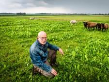 Boerenzoon Jos Droogh uit Langeraar sticht zijn eigen landgoed op een spruitjesveld