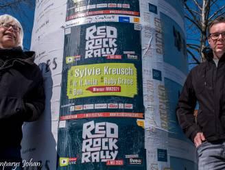"""Red Rock Rally wordt livestream-evenement: """"Overgangsjaar om volgend jaar te knallen"""""""