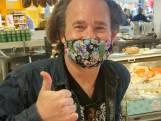 'Ik vertrouw de lucht in de supermarkt niet'