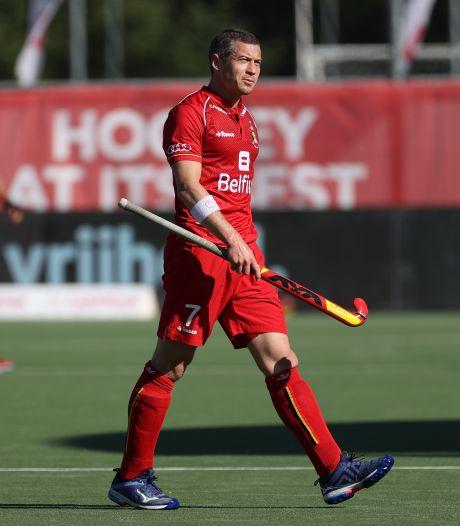 Les Red Lions éliminés en demi-finale aux shoot-outs par les Pays-Bas