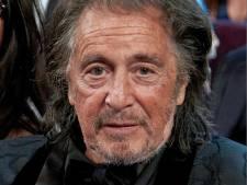 Pacino, Mirren, DeVito en Freeman samen in film
