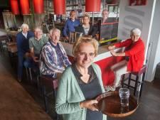 UDI'19 viert 50 jaar 'Burgtjes' achter de bar: 'Schiet eens op met dat bier'