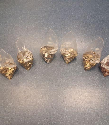 Politie pakt Nijmeegse 'nachtapotheker' met 10.000 euro en harddrugs in auto