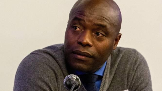 Mbo Mpenza wordt sportief directeur van Moeskroen, Enzo Scifo geciteerd als coach en Emile Mpenza als T2