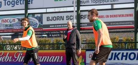 Regionale topclubs al bijna klaar voor volgend seizoen: 'Ik hoop dat we snel meer perspectief krijgen'