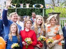 Alleen koning en zijn gezin aanwezig bij Koningsdag: 'Maken pas op de plaats'