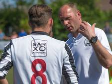 Eldenia start nacompetitie met verlies ondanks bliksemstart