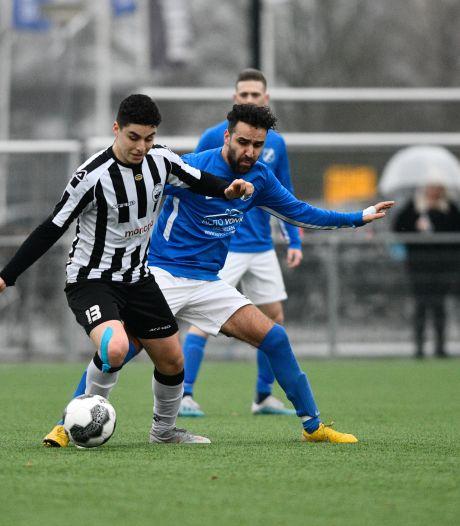 AGOVV vraagt KNVB om onafhankelijk onderzoek naar  beschuldiging van discriminatie tussen trainer en spelers