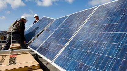 Succes zonnepanelen leidt tot filevorming op stroomnet in Nederland