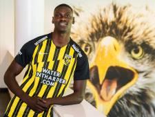 Vitesse-huurling Touré betaalt hoge rekening voor een 'vurige' jeugdzonde