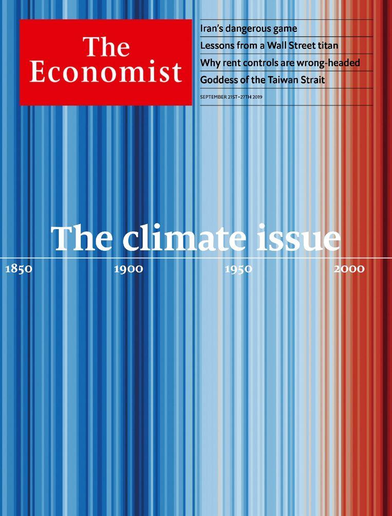 Editie van 21 september 2009. Beeld Economist