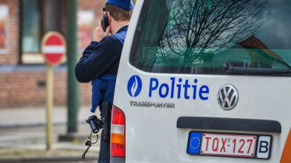 Politie valt binnen bij gastgezinnen voor vluchtelingen