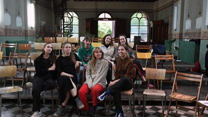 Nieuw festival 'In de maak' debuteert dit weekend in voormalig klooster