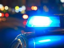 34-jarige automobilist uit Heumen rijdt in op politieauto bij wilde achtervolging op A50