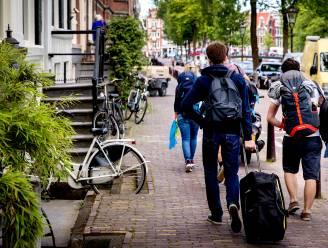 Airbnb 80 procent adressen kwijt in Amsterdam na invoering verplichte registratie
