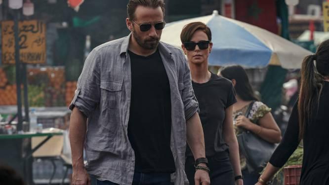 Film met Matthias Schoenaerts scoort wereldwijd op Netflix