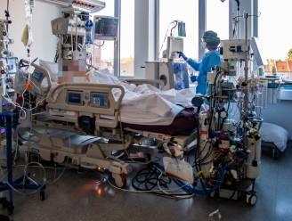 Corona-update: 1 coronadode in Aalsterse ziekenhuizen