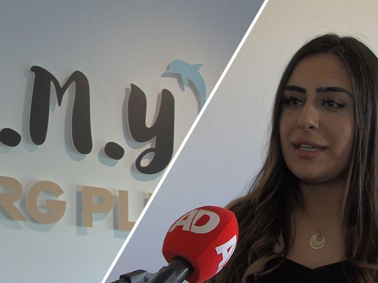 Gamze (24) verloor in één klap haar broertjes en neef
