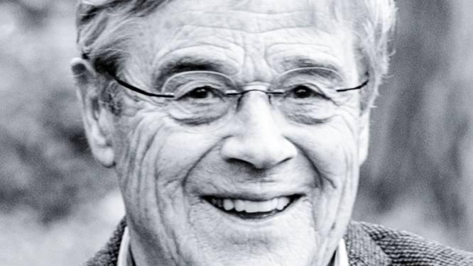 Aad (1936-2021), de bescheiden zoon van de 'Bankier van het Verzet': 'Wat ik heb gedaan is peanuts'