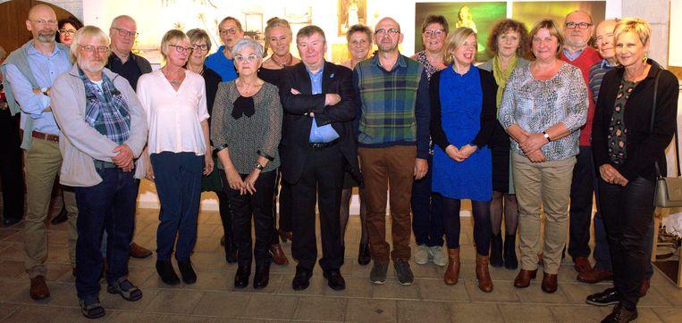 De fotoclub After 4 exposeert nog tot en met zondag in Het Molenhuis op de Wilfordkaai.