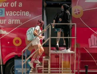 Wenen gaat vaccinatiefeestjes voor jongeren organiseren