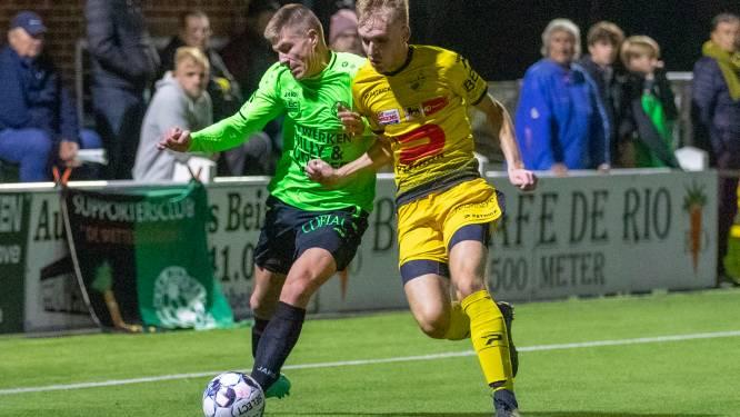 """Mathias Vercauteren (KSV Oudenaarde): """"Ex-ploeg Dikkelvenne zal na trainerswissel op scherp staan, maar ik ook"""""""