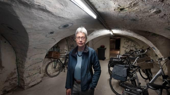 Grootste naoorlogse archieframp van Nederland: Ria zag 'haar' archief verdrinken