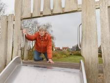 Zwolle moet haast maken met speeltuinen voor kinderen in rolstoel, Schellerdriehoek laat zien hoe
