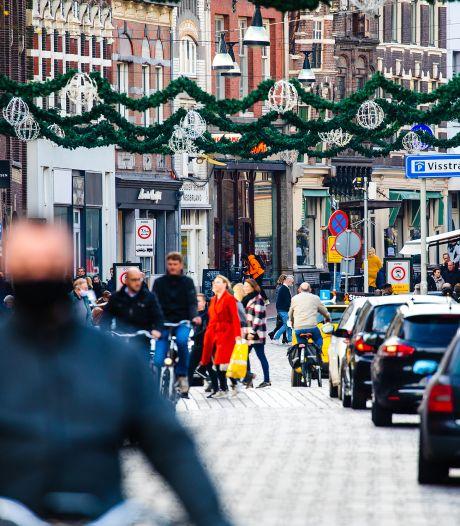 Door bureaustoelen dichtbij huis te kopen wil Dordrecht verder stijgen op nationale mkb-ranglijst