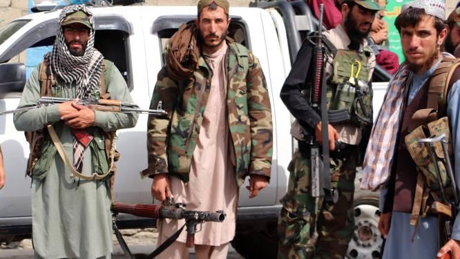 Ex-militairen gebruiken satellietbeelden om hun tolken voorbij controleposten van taliban te loodsen