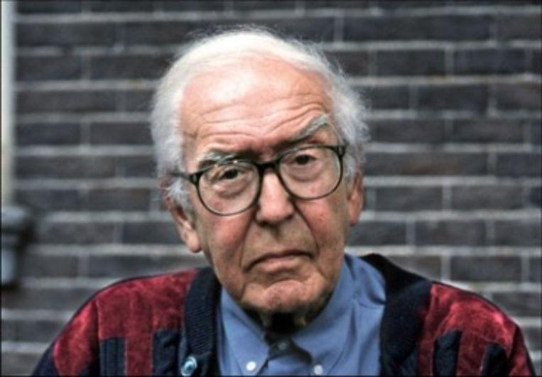 Willem Brakman. Beeld