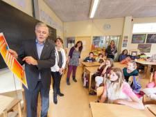 Vrije school Ridderspoor in Alphen krijgt nog laatste kans van de inspectie