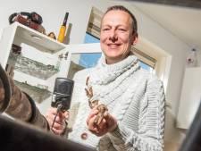 De mooiste historische vondst van Joris uit Haaksbergen: 'Is dit de torso van een Romeinse God?'