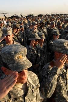 Joe Biden autorise à nouveau les transgenres à servir dans l'armée