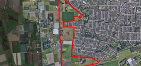 Begin juni aangepast plan Beeks Buiten openbaar