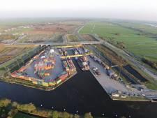 Hefbrug nóg vaker open en meer vrachtwagens: politiek vreest gevolgen van mega-distributiecentrum