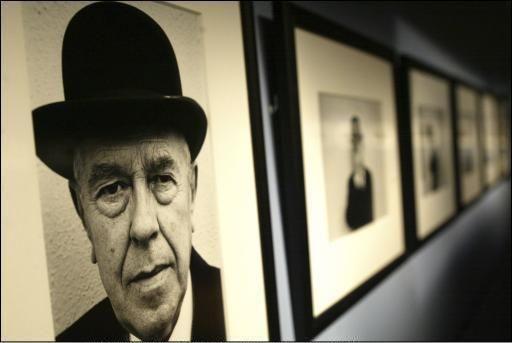 René Magritte.