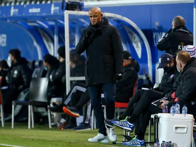 """""""Word je hier niet gek van, Kompany?"""": onze chef voetbal ziet Anderlecht zichzelf wéér tekort doen"""