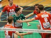 Maaseik begint Champions Final Four met duidelijke 0-3-winst in Menen, maar moet spelverdeler Javad misschien langer missen