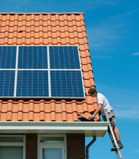 Nieuwe btw-regels voor zonnepaneeleigenaren: 'Minder administratieve last'