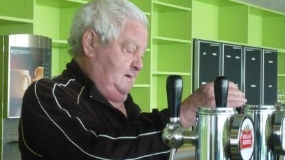 René 'De Jap' Bernaerts (85), medestichter van KSAV Sint-Dimpna, overleden