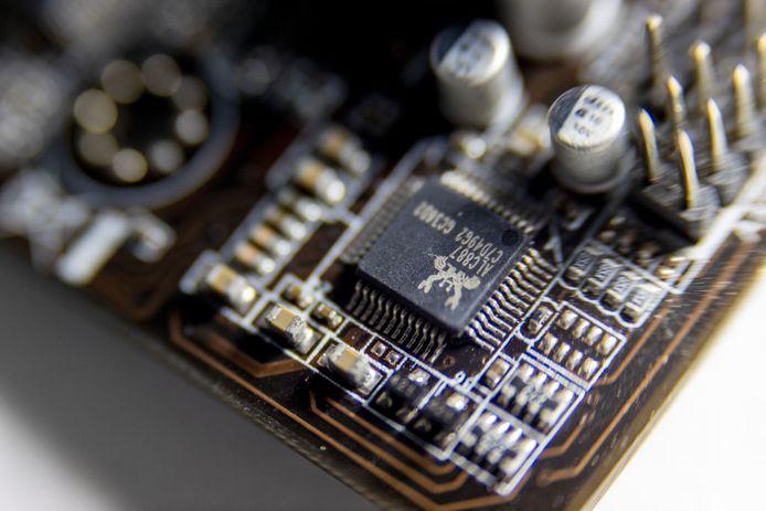 Er is wereldwijd een tekort aan elektronische componenten. Ook Nedap heeft daar last van.
