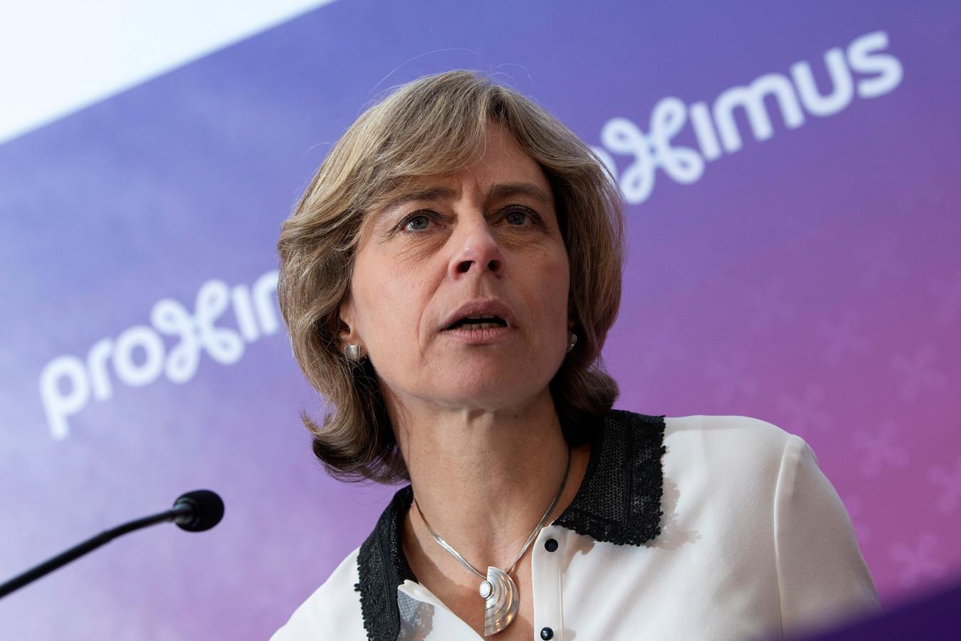 Dominique Leroy .