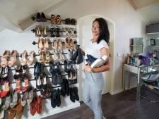 Krystel maakt huizen BN'ers op orde: 'Zit eigenlijk tussen schoonmaker en interieurontwerper in'