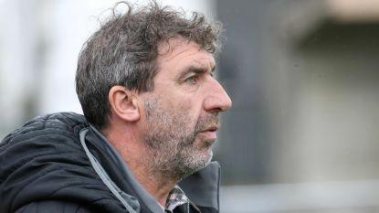 "Francky Dekenne (SVAnzegem A): ""Ik eis klinkend antwoord van spelers"""
