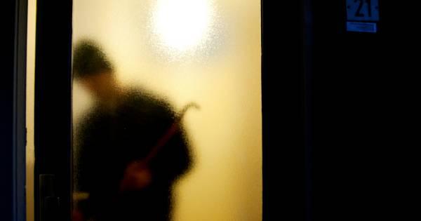 Omstanders grijpen man na beroving in kankerkliniek