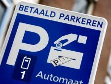 Proef gratis bezoekersuren parkeren binnenstad loopt door tot eind 2022