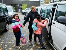Gemeente brengt Osse leerlingen De Zevenster nog één jaar naar Uden