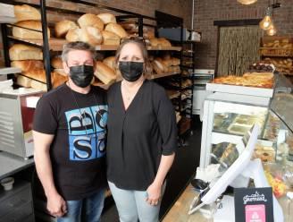 Zonderschot heeft opnieuw bakkerij: Gerda en Luc ruilen bekend ijssalon uit Putte in voor zaak in eigen veranda